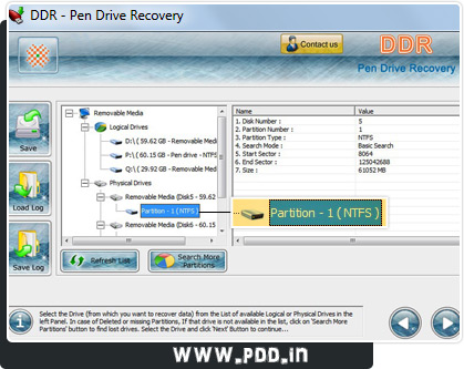 How to Recover Files from Formatted USB/Pen Drive - EaseUS